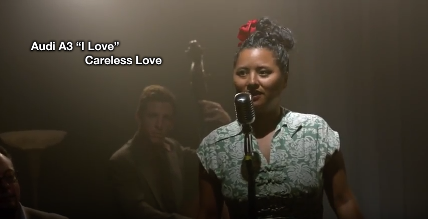 "Audi A3 ""I Love"" – Careless Love"